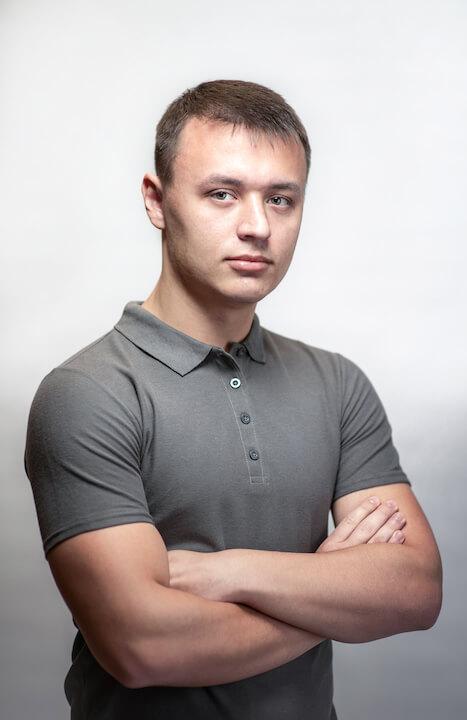 Андрій Шевчук ортодонт