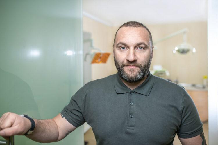 Максим Макаренко