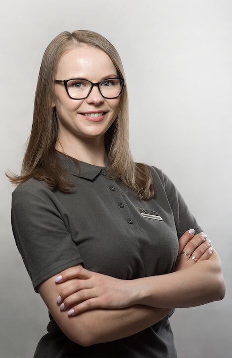 Юлия Мелихова детский врач-стоматолог