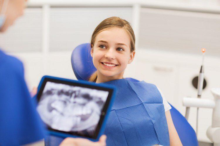 Как подготовить ребёнка к визиту в стоматологию