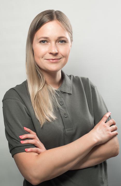 детский врач-стоматолог Татьяна Майстренко